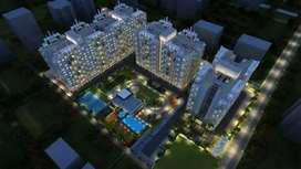 Luxurious UNDER CONSTRUCTION 2 & 3 Bhk Ganga Glitz