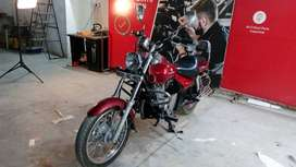 Good Condition Bajaj Avenger 200 with Warranty |  4921 Delhi