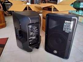 SEPEAKET Yamaha DBR12