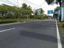 Kavling Tanah Palagan Km 6, Cocok Untk Guesthouse, Dekat Jl Raya Palag
