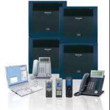 New Paket 16 Extension Pabx Panasonic KX-TES824 Include Box