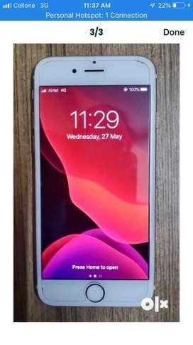 Iphone 6s 46gb