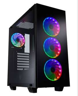 FSP CMT510 Plus Mid Tower Gaming Case & other Gaming Case Available