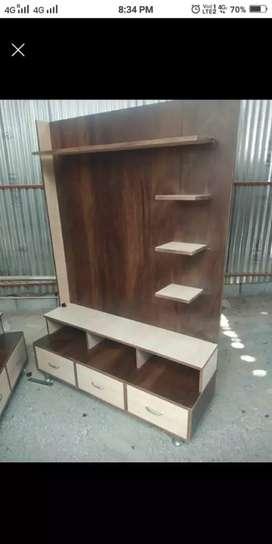 Led cabinet / panel - unique design