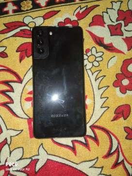 Samsung S21+ 256gb