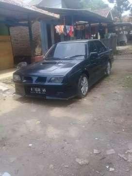 Honda Accord sedan tahun 1986