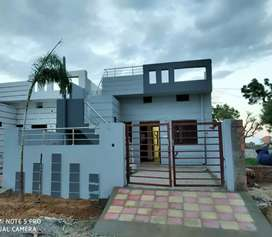 2bhk villa in pack colony