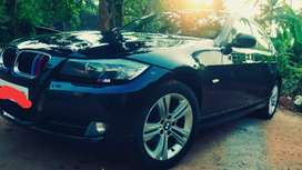 BMW 3 Series 2010 Diesel 106000 Km Driven