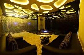 Beautiful False ceiling luxury designs