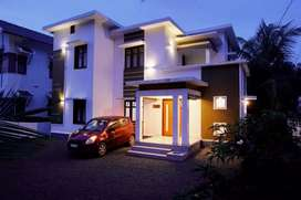 FULLY FURNISHED AC VILLA-FLAT -HOUSE SHORT &LONG TIME RENTAL, REDY