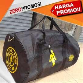 Pabrik Produksi Tas Olahraga / Sport Bag / Tas Travel