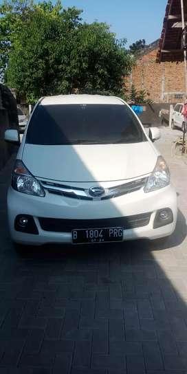 All new xenia R dlx 2014 dp 10jt