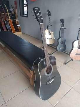 Gitar Yamaha Tanam Besi Basic 2