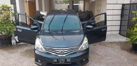 All New Grand Livina XV 1.5 Automatic 2013