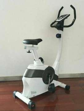 Hemat Biaya Sepeda statis FS 1033E Fitness Olahraga