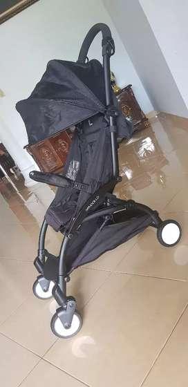 Stroller Einhil Armadillo 2 look a like baby yoyo