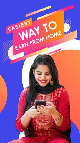 Easyest way to earn money at home