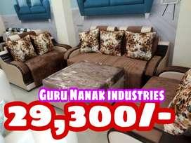 Idfc bank 0% ki asan kishto par furniture uplabd hai dhamaka offer