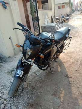 Bike is very good condition...  If you like