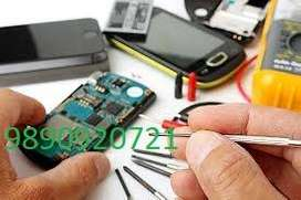 MOBILE REPAIRING TECHNICIAN REQUIRED