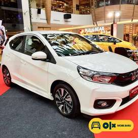 [Mobil Baru] PROMO HONDA ALL NEW BRIO Matik Manual 2021