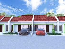 Rumah Murah Desain Modern di Pantura Tanjung Brebes