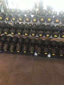 Gym accessories sale yah commission base