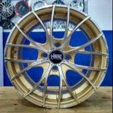 Matador Velg HSR Naples Ring15 Bisa Credit