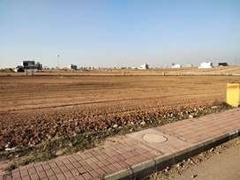 Bahria orchard ready plot for sal