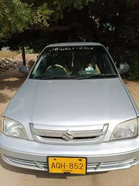 Suzuki Cultus VXRi 2008 (Efi) urgently available for sale