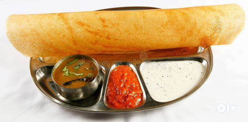 NERUL Req:- South indian cook waiter dish washer call urgent