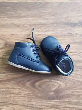 Jacadi (Paris) Original and Branded Leather Ankle shoes for Toddlers