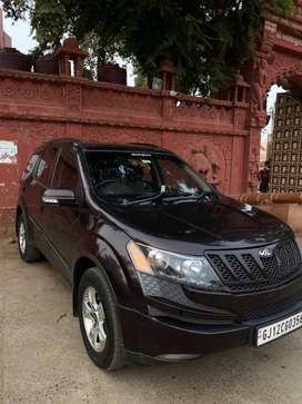 Excellent Condition XUV500 for sale.