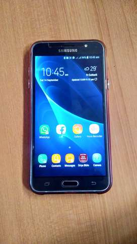 Samsung galaxy J7 (2016) for sale