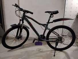 Keysto gear Cycle