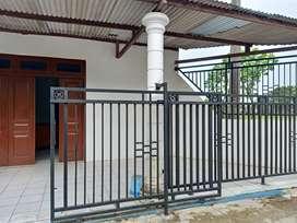 Dijual Rumah Multiguna