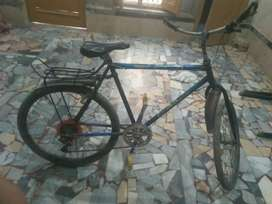 New cycle Rs 5000