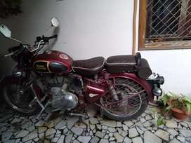 Bullet very good condition for sale new 2.50 lakh