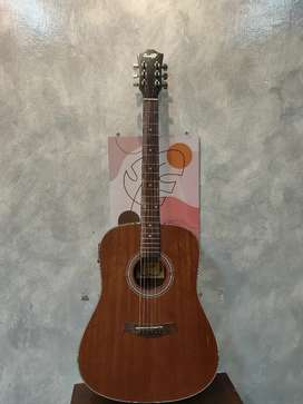 Gitar Cowboy GW-240 NS Flashsale