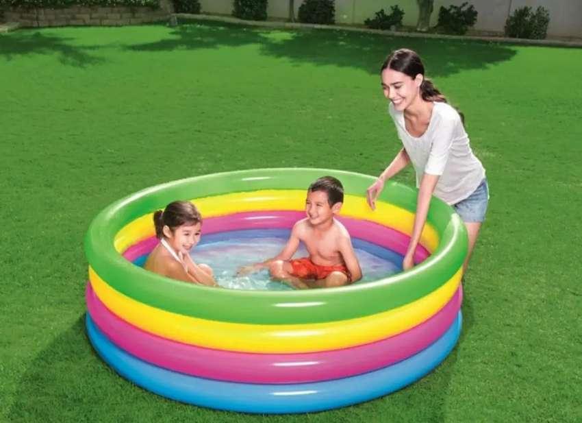 Kolam Renang Anak Bestway