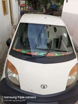 Tata Nano 2009 Well Maintained show room service (price negotiable)