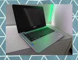 Laptop ASUS X455LF Intel Core i3-4005U - SUPER MANTAB !
