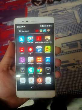 Lenevo vibe k5 note 4gb ram 32gb memory in new condition