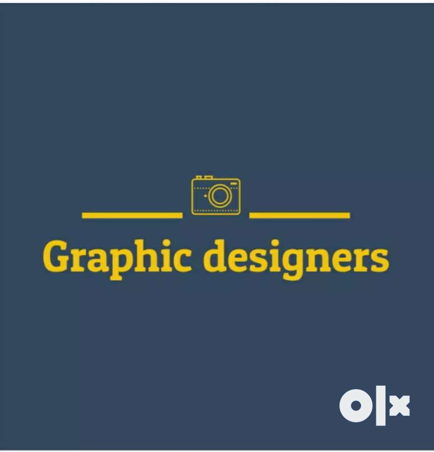 Need a well experienced  graphic designer 0