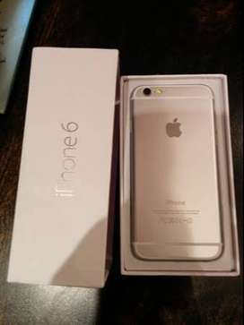 iPhone 6s (128 GB) (Color as Per Availability) - Refurbished