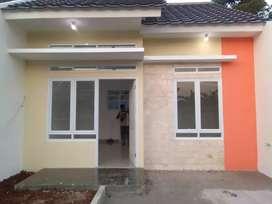 Rumah Murah Strategis di dekat Kawasan MM2100 Cibitung Bekasi