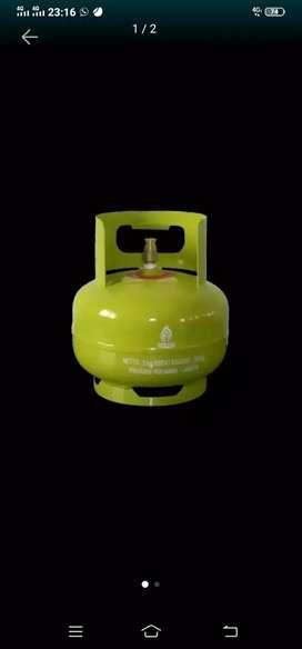 Dibeli/Dicari tabung gas 3 kg