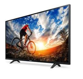 "Maha Bachat offer 55"" 4k Android full UHD LED TV with Bluetooth"