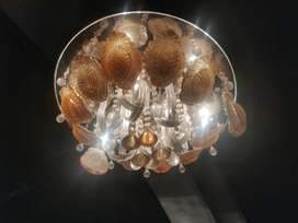 Chandelier for home decor