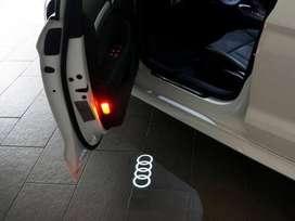 Door projector lights for Audi BMW Mercedes Benz Jaguar Porsche Bentle